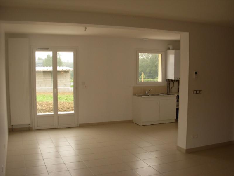 Rental house / villa Audincthun 640€ CC - Picture 2