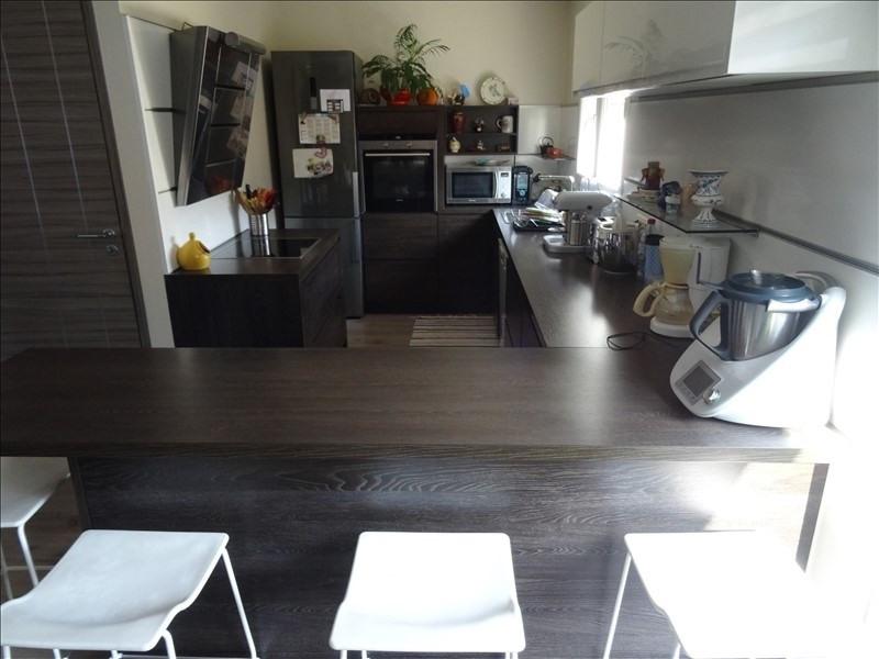 Sale house / villa Montigny les cormeilles 429400€ - Picture 2