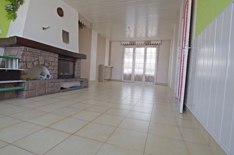 Sale house / villa Cholet 149900€ - Picture 3