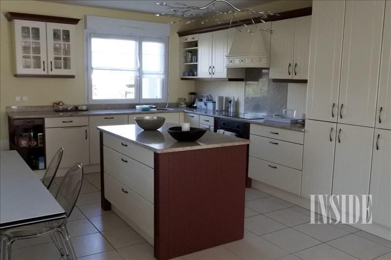 Vente appartement Prevessin-moens 440000€ - Photo 2