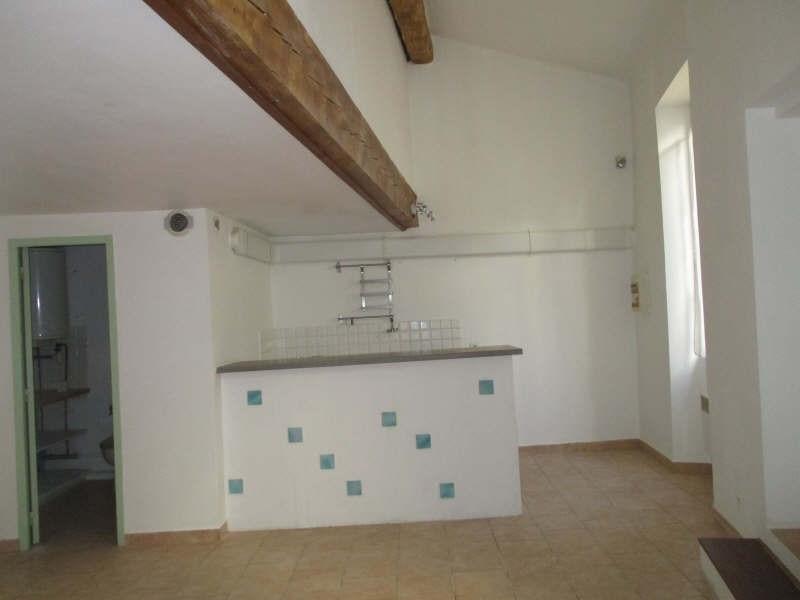 Location appartement Nimes 510€ CC - Photo 2