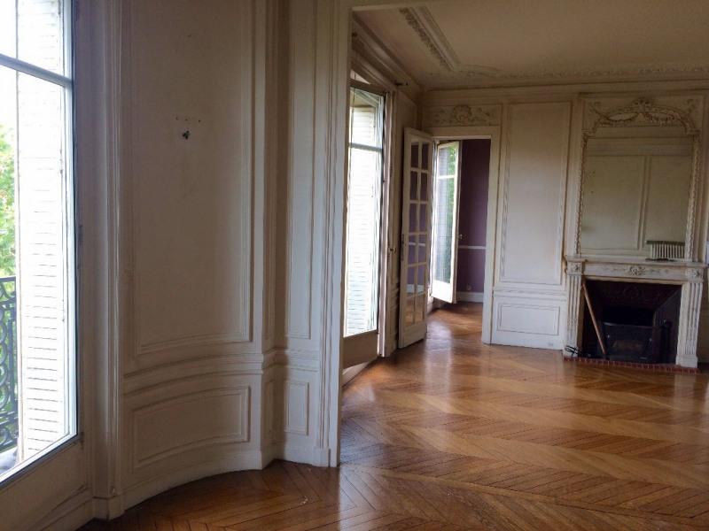 Location appartement Paris 17ème 3500€ CC - Photo 1