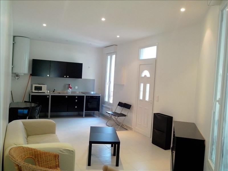 Locação apartamento Carrieres sur seine 850€ CC - Fotografia 1
