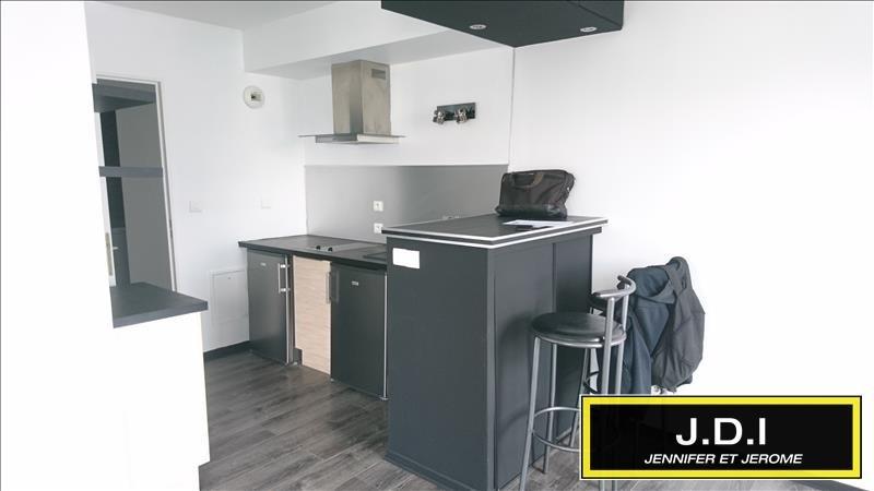 Sale apartment St gratien 135000€ - Picture 3