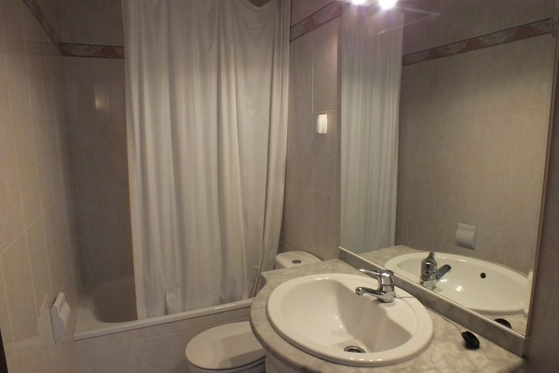 Vacation rental apartment Roses santa-margarita 150€ - Picture 9