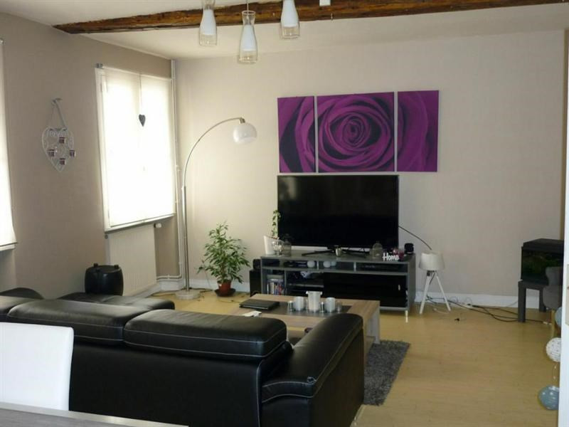 Vente appartement Lisieux 99 000€ - Photo 1