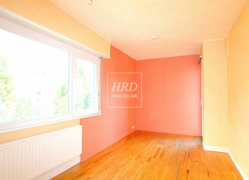 Produit d'investissement appartement Saverne 55 000€ - Photo 1