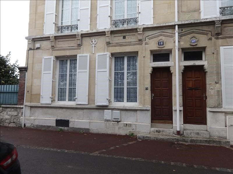 Location appartement Vernon 600€ CC - Photo 1