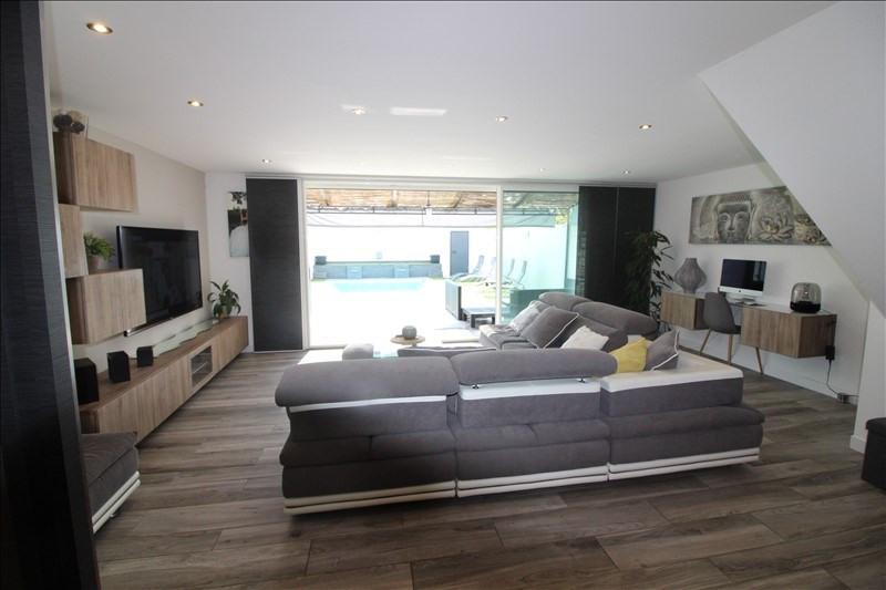 Vente de prestige maison / villa Simiane collongue 437000€ - Photo 5