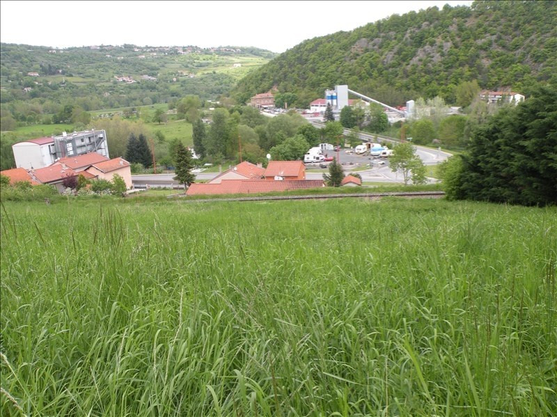 Sale site Chadrac 23 000€ - Picture 1
