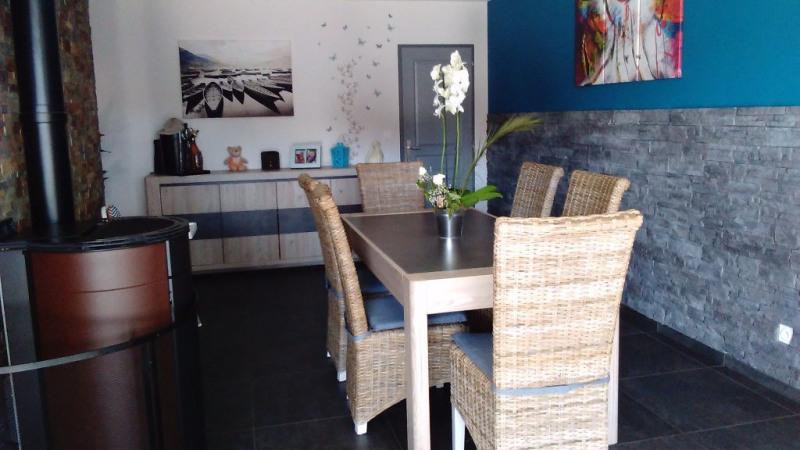 Sale house / villa Sanguinet 472000€ - Picture 3