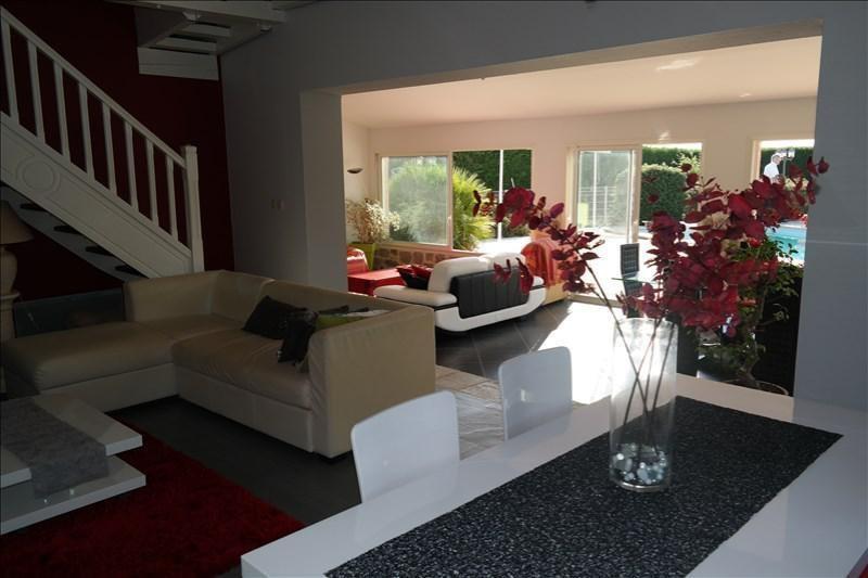 Sale house / villa Daux 377000€ - Picture 5