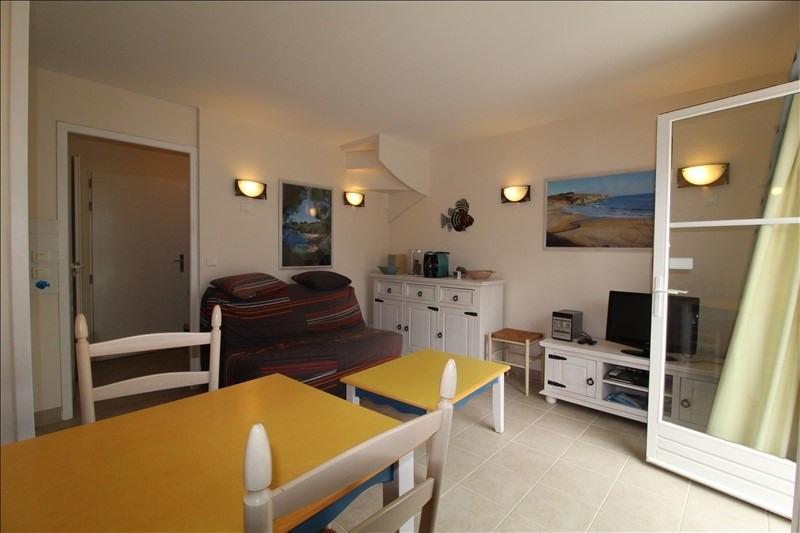 Vente maison / villa Locmaria 127200€ - Photo 5