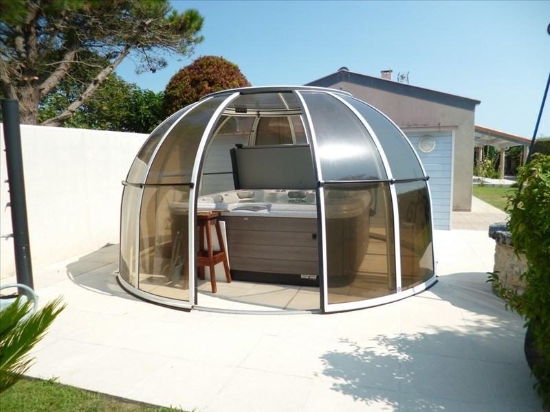 Vente de prestige maison / villa St denis d oleron 586000€ - Photo 9