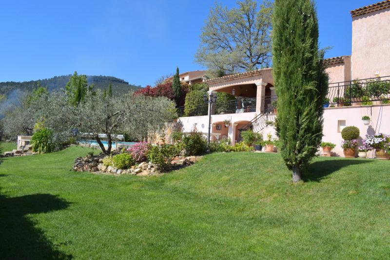 Престижная продажа дом Seillans 990000€ - Фото 7