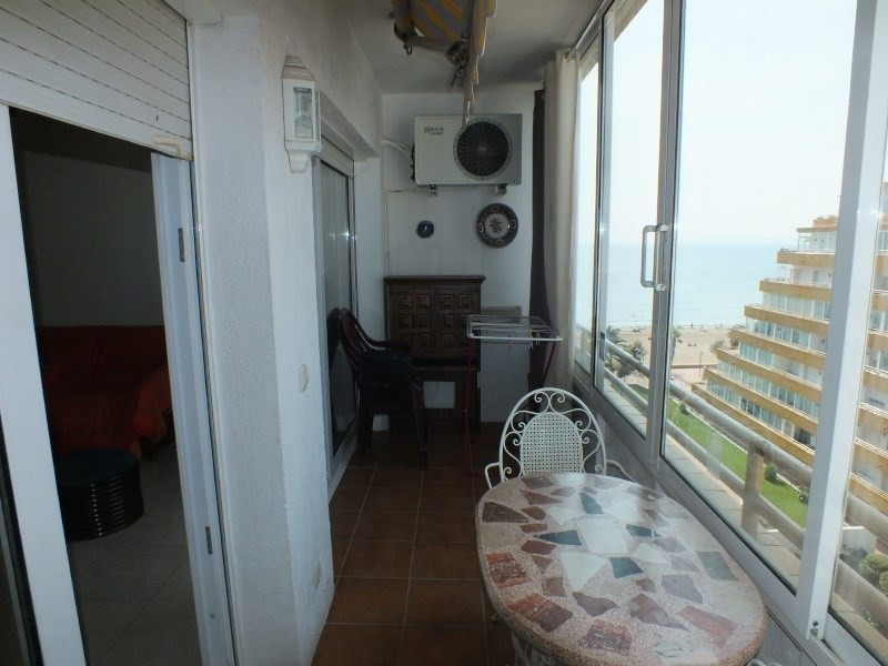 Location vacances appartement Roses santa-margarita 456€ - Photo 17