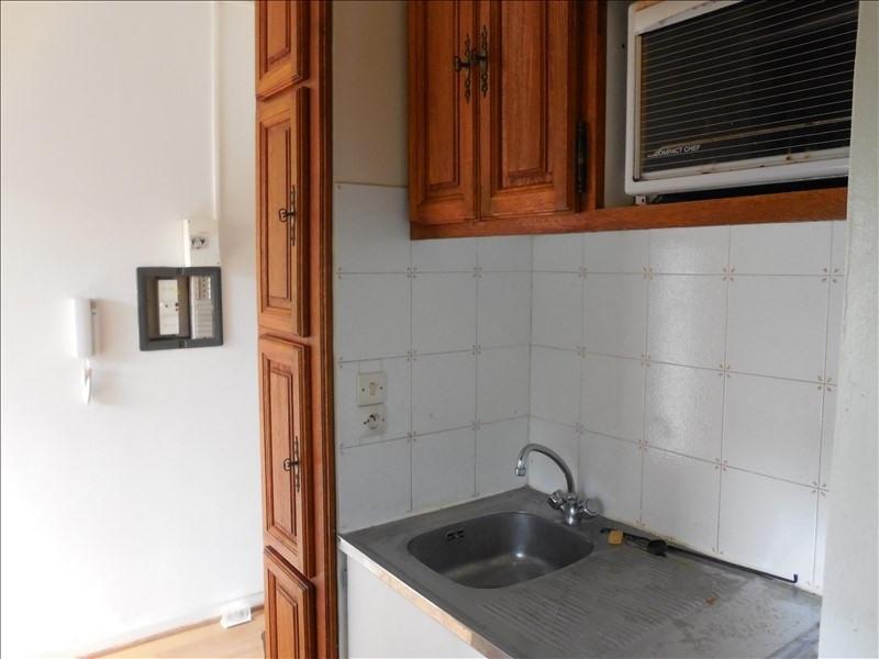 Vente appartement Toulouse 57000€ - Photo 5