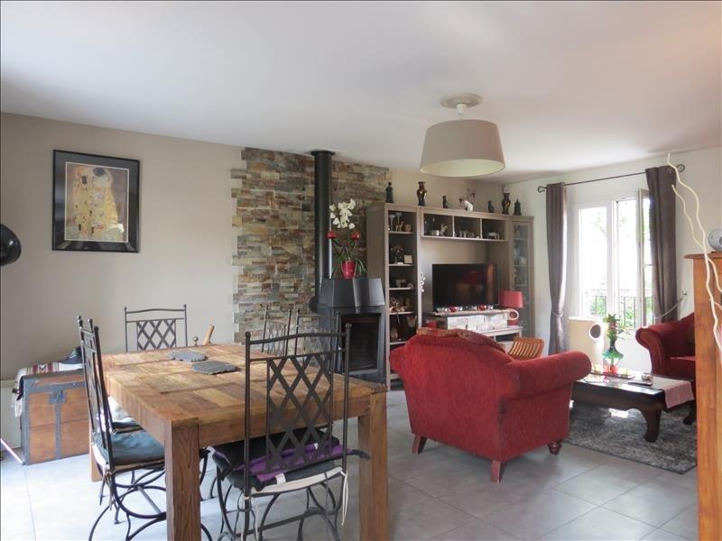 Vente maison / villa St leu la foret 559000€ - Photo 5