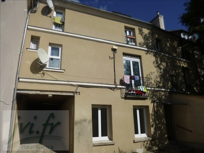 Sale apartment Montmorency 160000€ - Picture 2