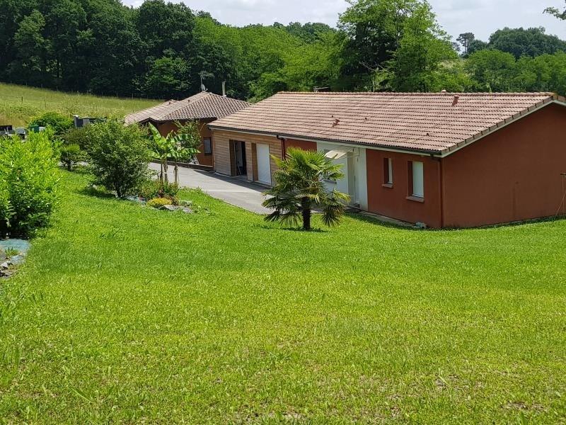 Vente maison / villa Cauneille 260600€ - Photo 2