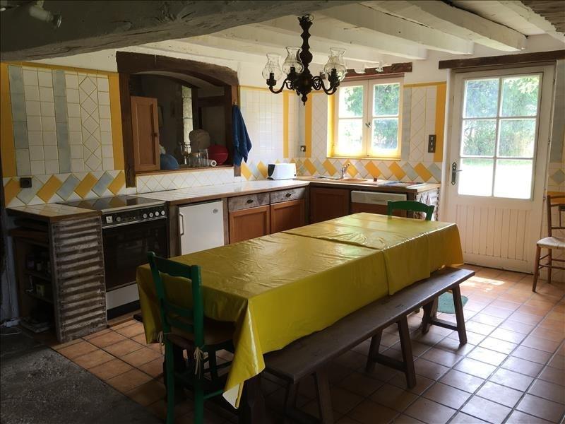 Sale house / villa Ygrande 253500€ - Picture 5