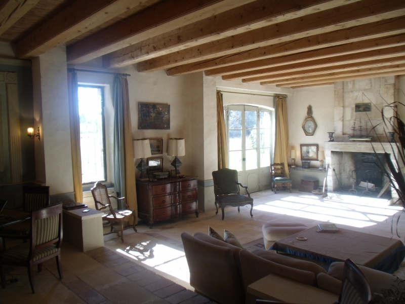 Venta de prestigio  casa Montfavet 835000€ - Fotografía 10