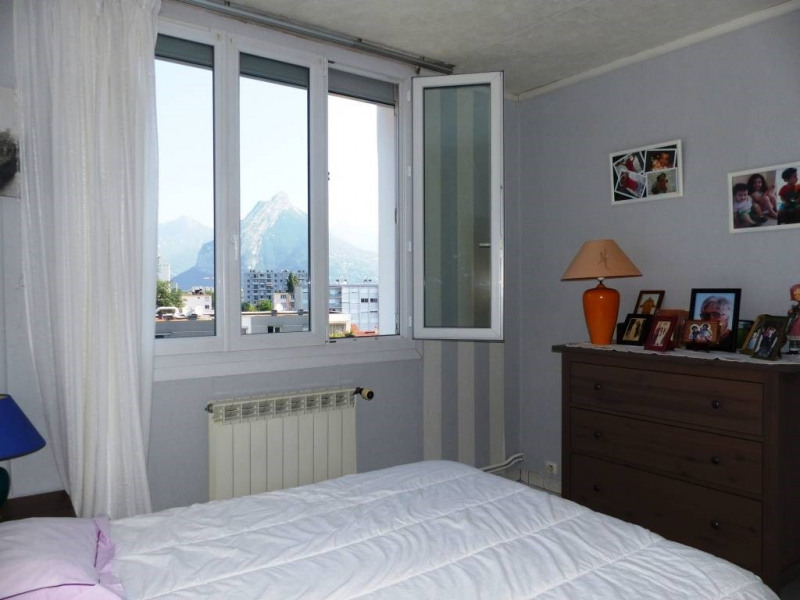 Vente appartement Seyssinet-pariset 155000€ - Photo 7
