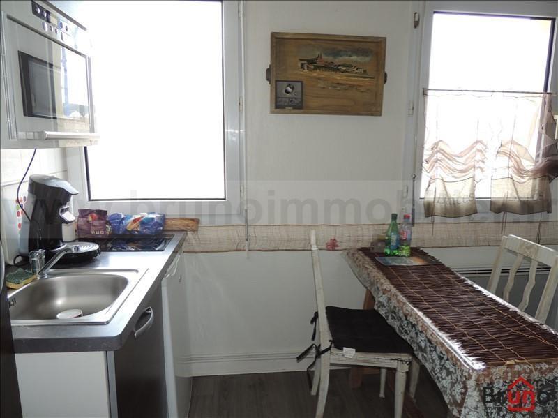 Revenda apartamento Le crotoy 87400€ - Fotografia 6