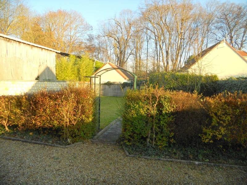 Sale house / villa Asnieres sur oise 335000€ - Picture 9