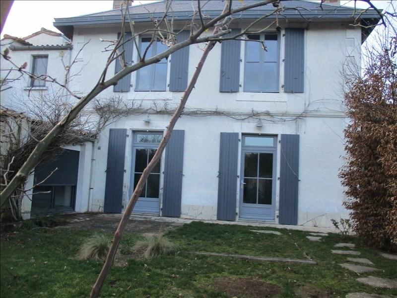Vente maison / villa Magne 239900€ - Photo 1