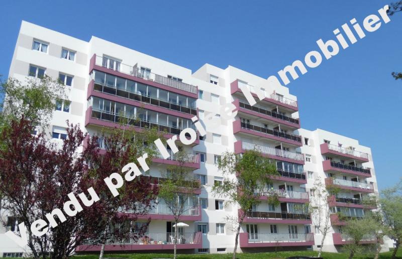 Vente appartement Brest 147100€ - Photo 1