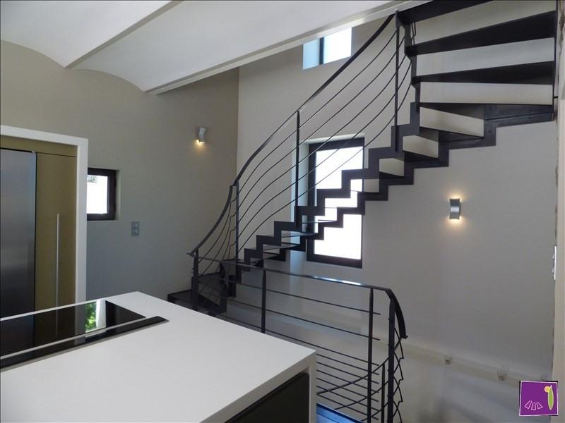 Deluxe sale house / villa Barjac 945000€ - Picture 7