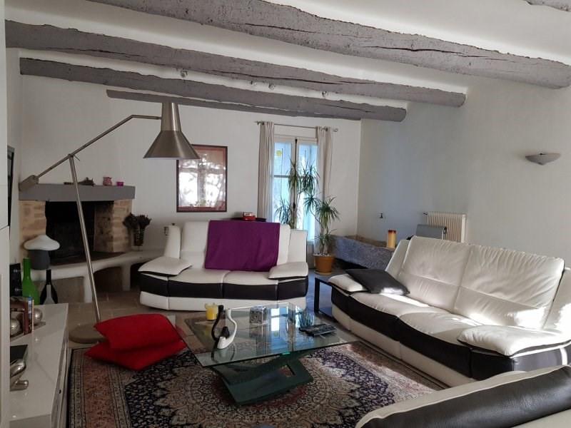 Deluxe sale house / villa Barbentane 585000€ - Picture 2