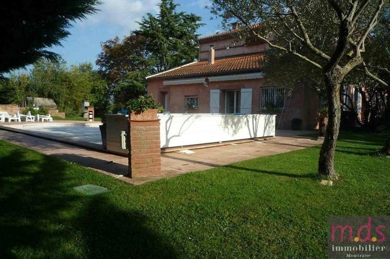 Vente de prestige maison / villa Montastruc la conseillere 5 mn 749000€ - Photo 14