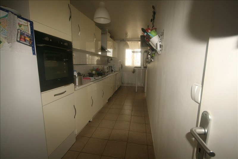 Revenda apartamento Sartrouville 218000€ - Fotografia 5