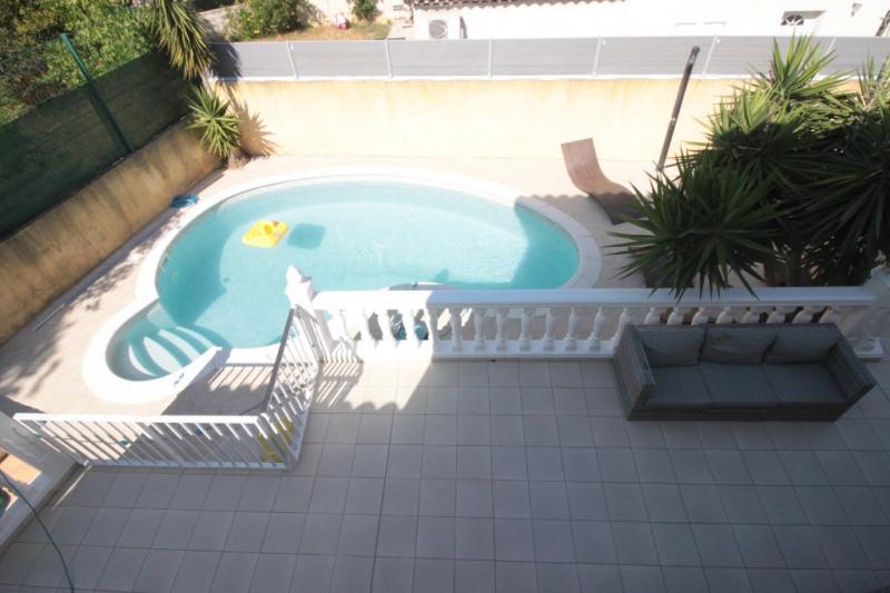 Sale house / villa Marseille 350000€ - Picture 1
