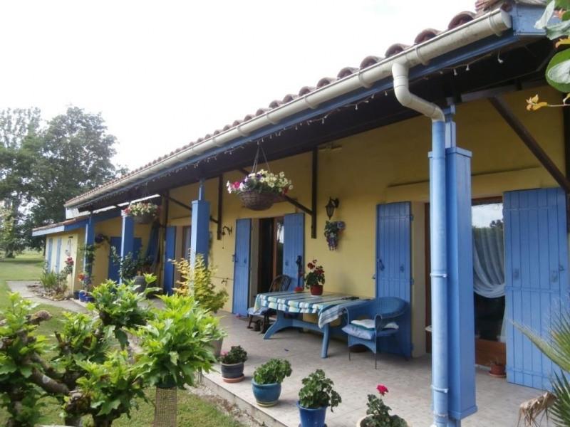 Sale house / villa Lamonzie saint martin 254500€ - Picture 2
