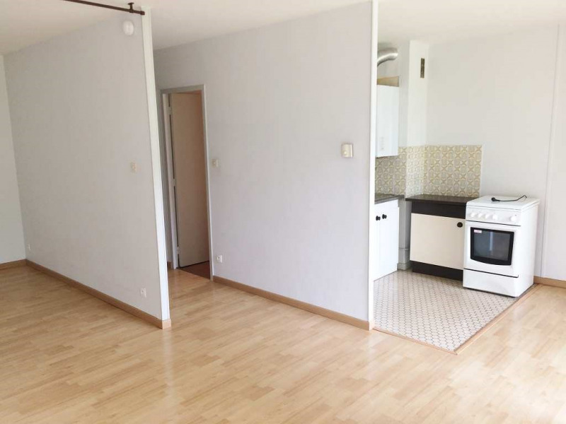 Rental apartment Blagnac 475€ CC - Picture 3