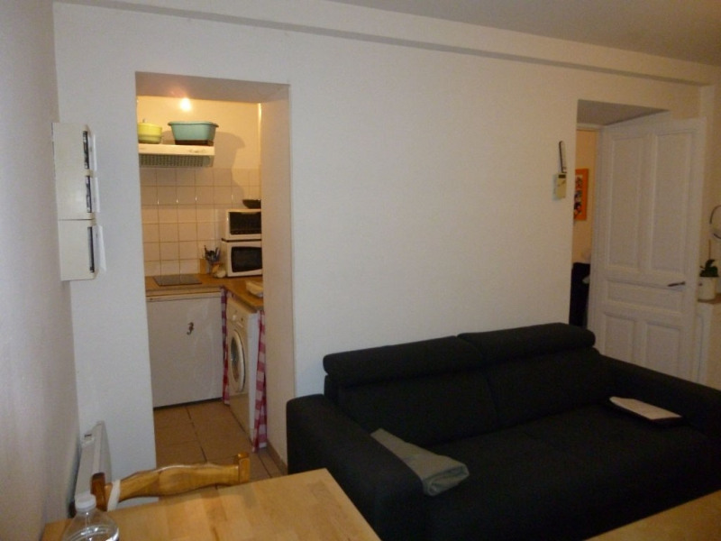 Alquiler  apartamento Vert le grand 600€ CC - Fotografía 2