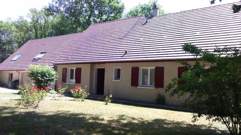 Sale house / villa Chaumont en vexin 299400€ - Picture 2