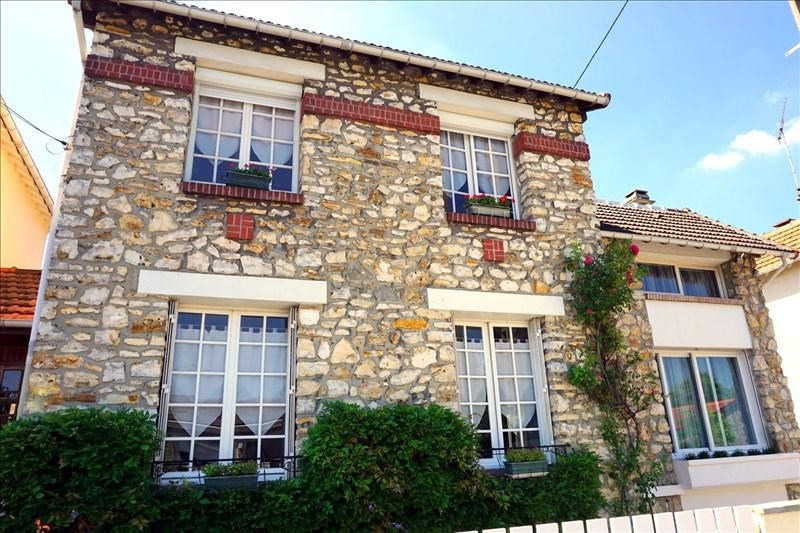Vente maison / villa Eaubonne 469 000€ - Photo 1
