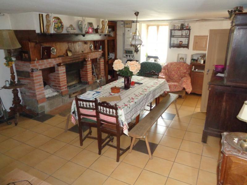 Sale house / villa Bessines sur gartempe 119000€ - Picture 8