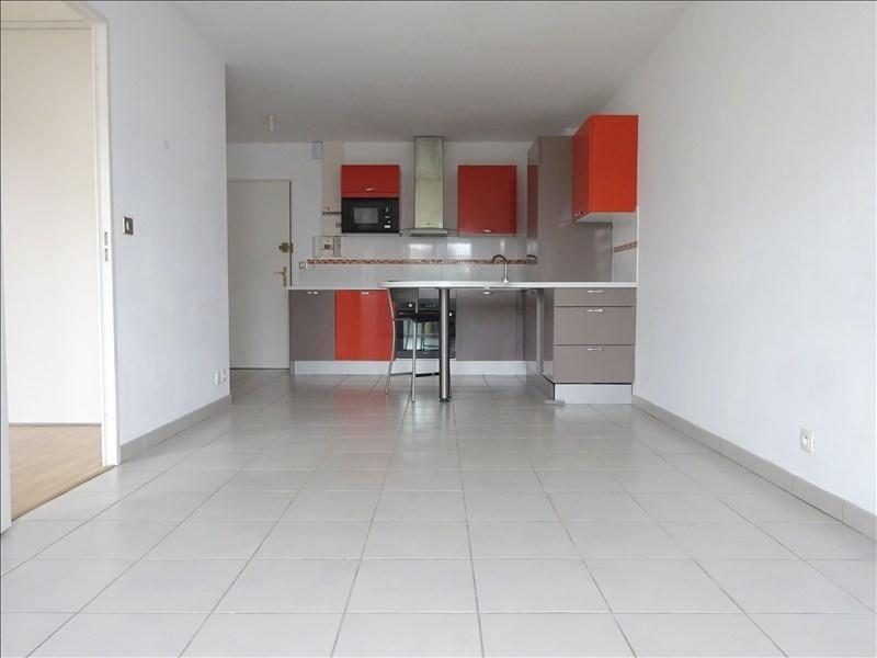 Sale apartment Brest 75500€ - Picture 3