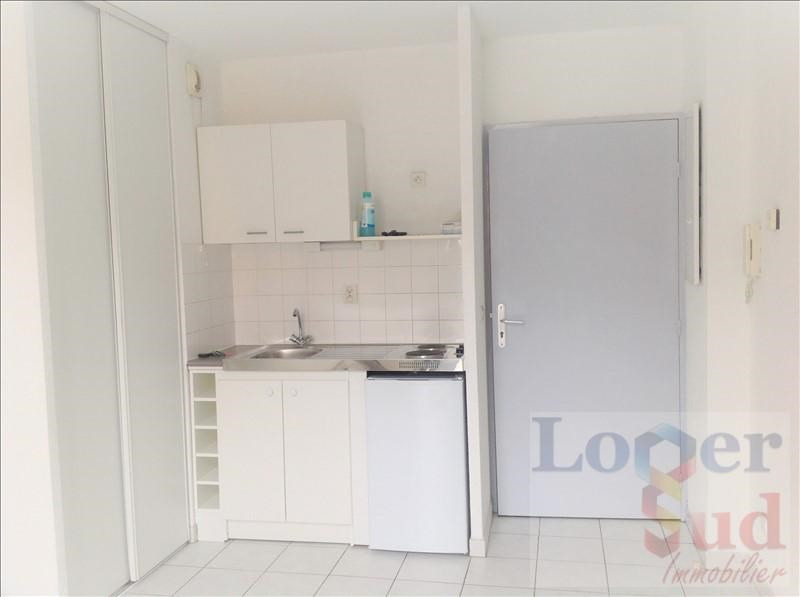 Vente appartement Montpellier 127 000€ - Photo 2