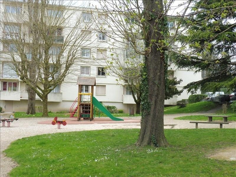 Vente appartement Gagny 189000€ - Photo 10