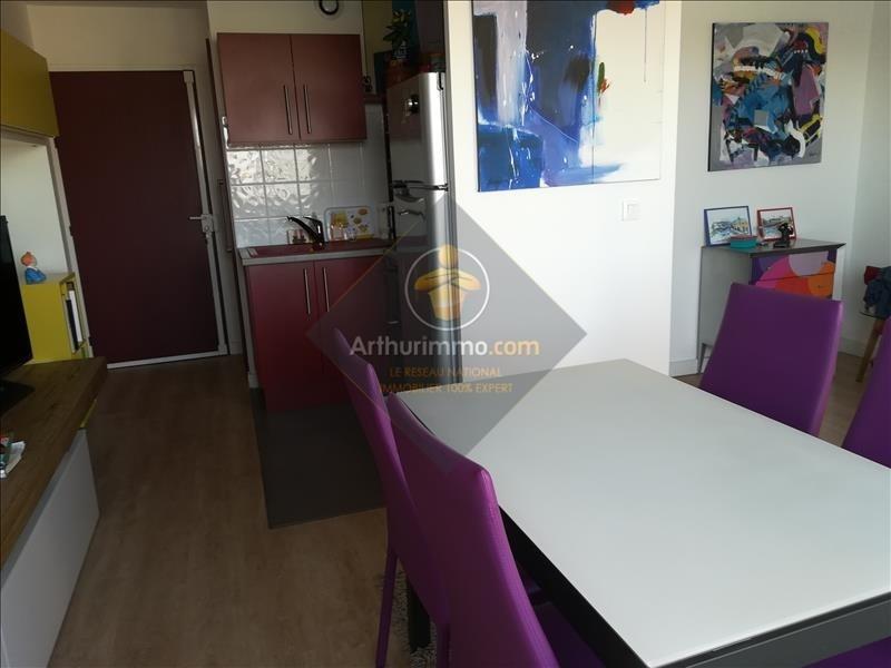 Sale apartment Sete 114000€ - Picture 6
