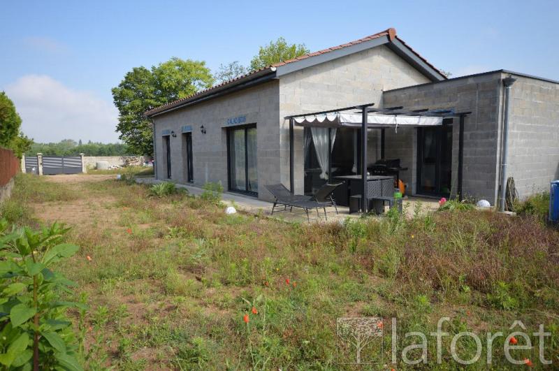 Vente maison / villa Montmerle sur saone 275000€ - Photo 1