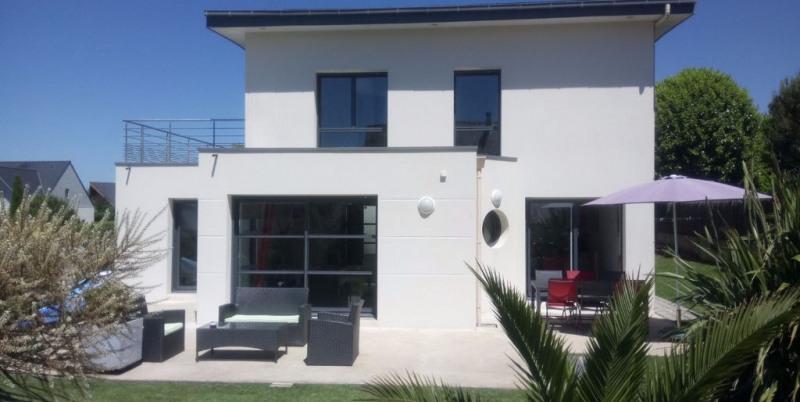 Sale house / villa Concarneau 472500€ - Picture 2