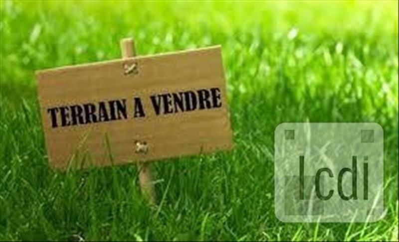 Vente terrain Donzère 250000€ - Photo 1