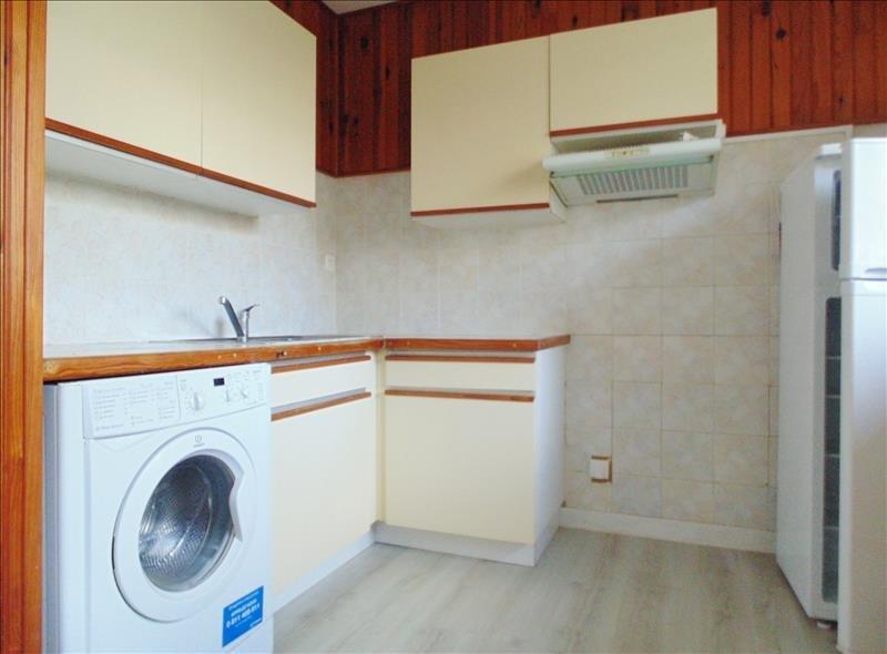 Vente appartement Saint nazaire 69000€ - Photo 3